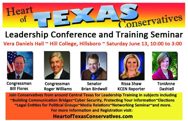 HeartOfTxLeadershipConference